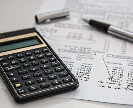 用 Excel 記帳,後來怎麼了?