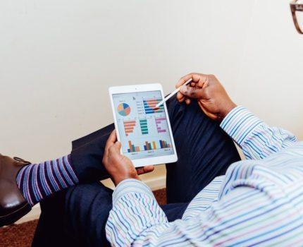 給新手老闆的建議:學會自己記帳,提高公司存活率