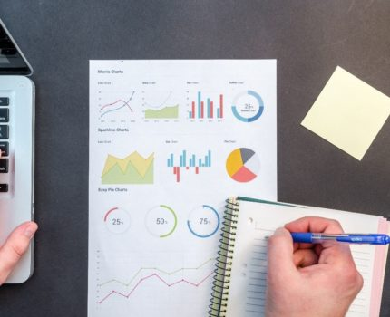 每天忙著在創業環境下生存的你:今天記帳了嗎?