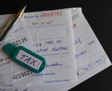 1分鐘,搞懂哪些支出發票不能申報營業稅!