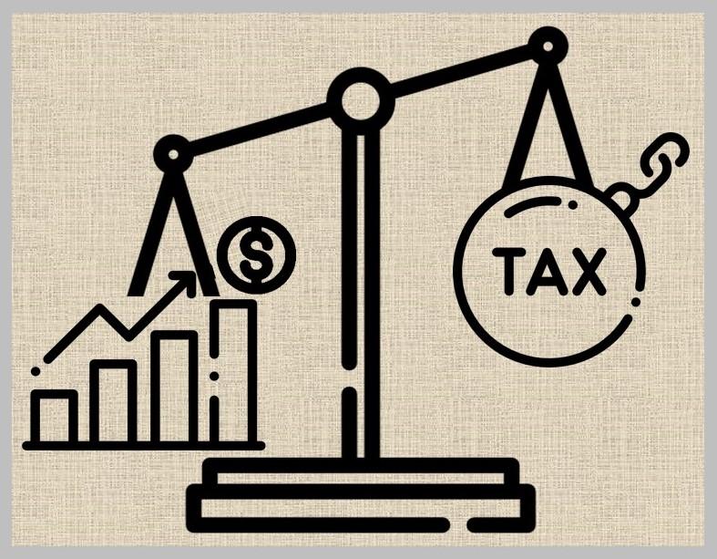 公司最終目標:報稅?賺錢?