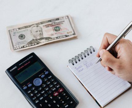 你了解自己的帳務型態嗎? (上)