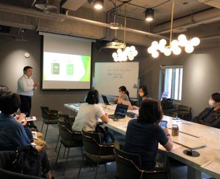 非營利組織|NexTrek x 中友聯合會計師事務所5/4講座隨記
