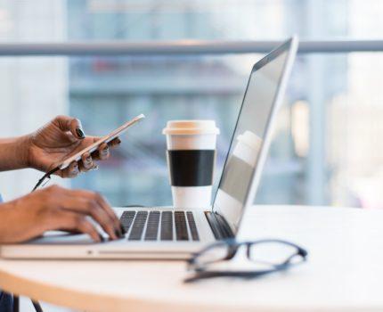 遠距工作,該如何維持客戶關係?