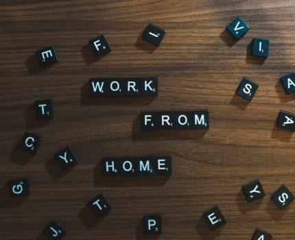 遠距工作,你該注意什麼?