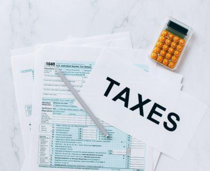 做生意必讀!一次讓你弄懂報稅概念