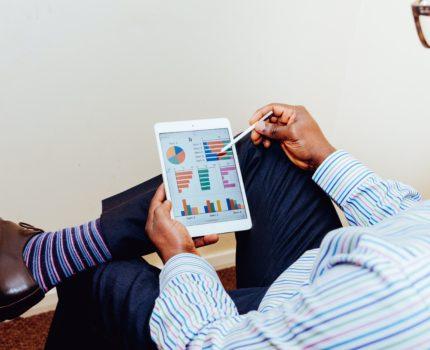 讓財務背景出身的會計告訴你,為何選擇NexTrek!