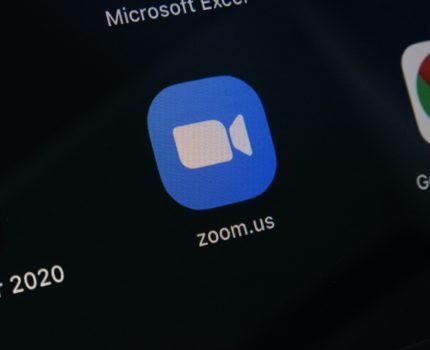 後疫情時代 看Zoom如何另闢雲端戰場!